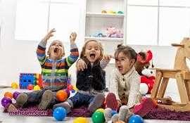 بازی شناسایی احساس در کودکان