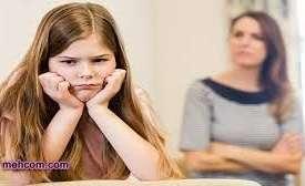 صبوری والدین در مقابل رفتار کودکان